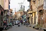 Uličky v Amritsaru