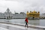 Zlatý chrám v Amritsaru