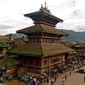 Nejlepší seznamka Nepálu