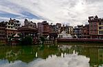 Cestou do Pátanu, Pimbahal Pukhu