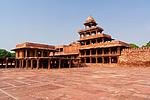 Indie, Fatehpur Sikrí