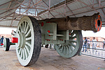 Indie - kanón Jaivana