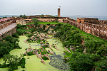 Indie - pevnost Jaigarh