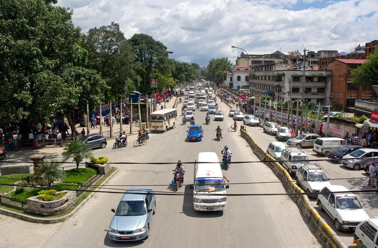 CESTOVATELSKÁ SEZNAMKA · Spolucestování Evropa Nákupy v Káthmándú.