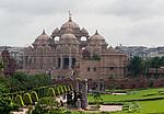 Indie - Akšardham