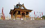 Indie - chrám Hatu Temple