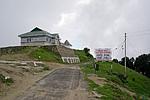 Indie - na vrcholu Hatu Peak