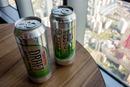 Čínské pivo na 560 metrů nad zemí