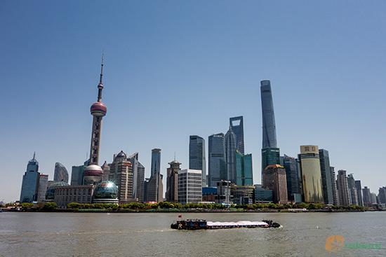 Šanghaj seznamka