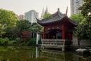 Šanghaj - Heping Park