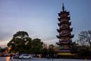 Longhua Pagoda