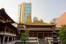 Jingan Temple (2)