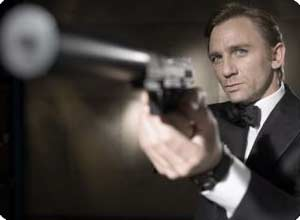 FILM: Casino Royale