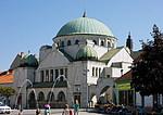 Trenčín - židovská synagoga