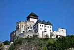 Trenčín - Trenčínský hrad