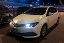 Toyota Corolla - půjčení auta v noci