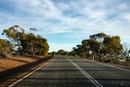 Australská silnice