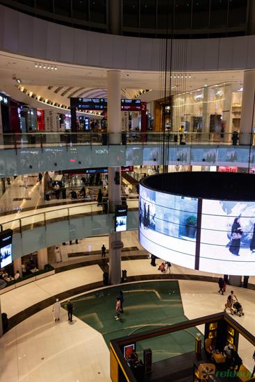 Nejnovější seznamka v Dubaji
